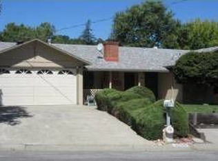 436 Minton Ct , Pleasant Hill CA
