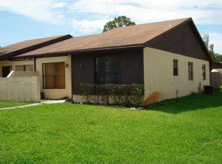 3772 Mil Pond Ct , Greenacres FL