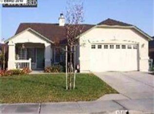 1240 Walnut Meadows Dr , Oakley CA