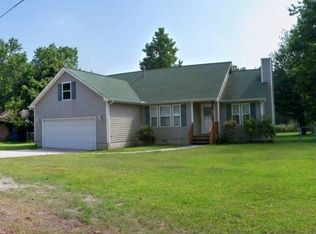 96 Cooper Ln , Wanchese NC
