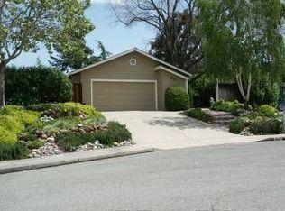 627 Maureen Ln , Pleasant Hill CA
