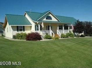 12310 Village View Dr , Leavenworth WA