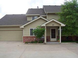 333 S Tyler Rd Ste 104, Wichita KS