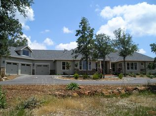 13197 AMERICAN RANCH CT , GRASS VALLEY CA