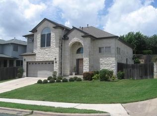 6914 Thorncliffe Dr , Austin TX