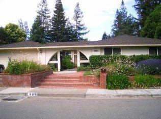 225 Firestone Dr , Walnut Creek CA