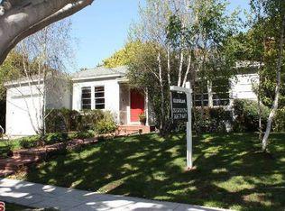 1723 Robson Ave , Santa Monica CA