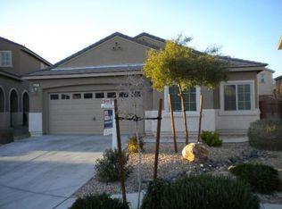 116 Whitney Breeze Ave , North Las Vegas NV