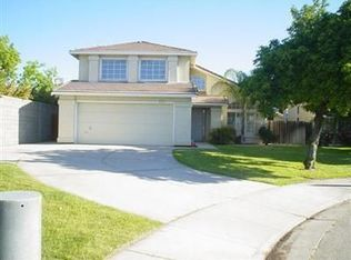 1995 Foxtail Ct , Tracy CA