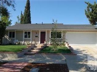 3117 Lodgewood St , Thousand Oaks CA