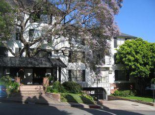 1222 N Olive Dr Apt 303, West Hollywood CA