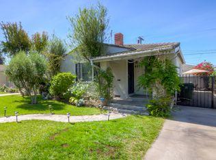 4339 Corinth Ave , Culver City CA