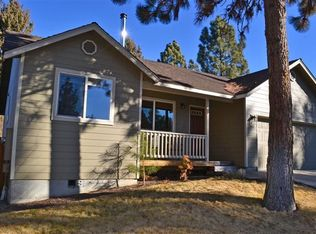 1112 SW Long Creek Ln , Bend OR