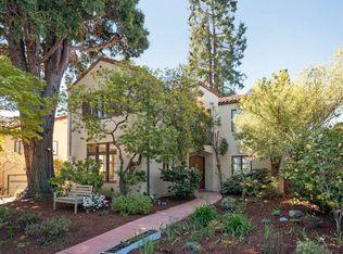 906 Santa Barbara Rd , Berkeley CA