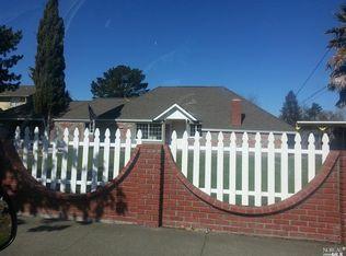 4257 Hoen Ave , Santa Rosa CA
