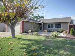 450 Huntington Way , Livermore CA