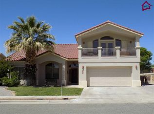 694 Stone Canyon Dr , Las Cruces NM