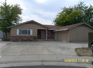 7320 Sahara Ct , Sacramento CA