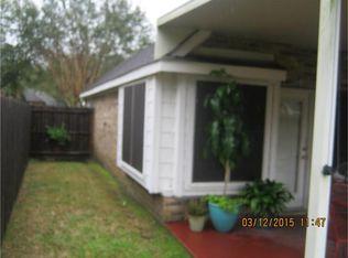 3317 Somerset Ln Deer Park TX 77536