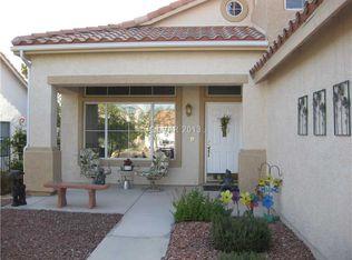 6215 Golden Rain St , North Las Vegas NV