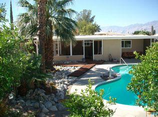 66878 Cahuilla Ave , Desert Hot Springs CA
