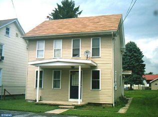 38 S Sheridan Rd , Newmanstown PA