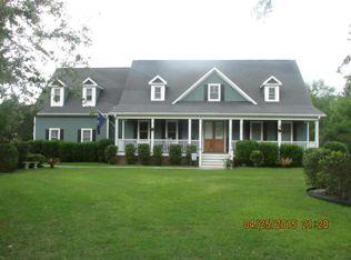105 Grazing Meadow Ct , Summerville SC
