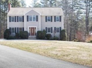 4 Red Fox Rd , Windham NH
