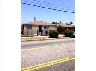 437 W 108th St , Los Angeles CA