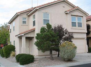 2136 Altura Azul Ln NE , Albuquerque NM