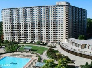 5225 Pooks Hill Rd Apt 1427S, Bethesda MD