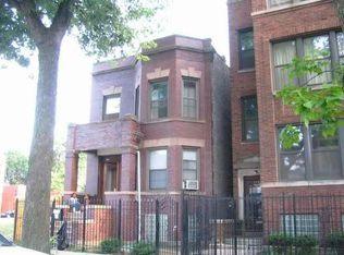 1465 E 69th Pl , Chicago IL