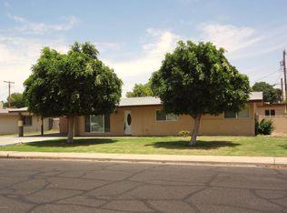 924 E 7th Pl , Mesa AZ