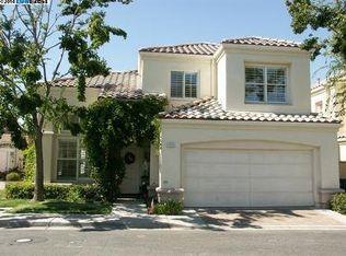 4379 Diavila Ave , Pleasanton CA