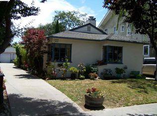 1364 Pearl St , Alameda CA