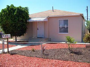 312 S Pardee St , San Diego CA