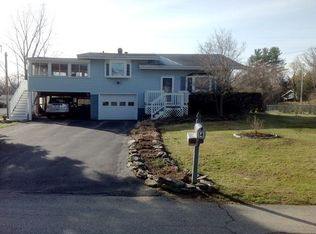 14 Riverdale Ave , Dover NH