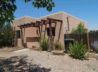 6357 Caminito Sonrisa , Santa Fe NM