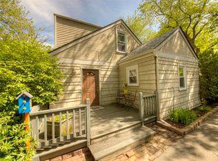 2753 Parkwood Ave , Ann Arbor MI
