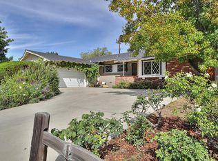 3710 Fortunato Way , Santa Barbara CA