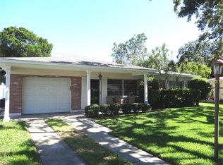 9725 48th Pl N , Saint Petersburg FL