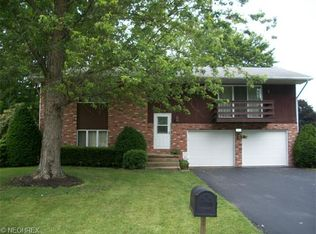 370 Stahl Ave , Cortland OH