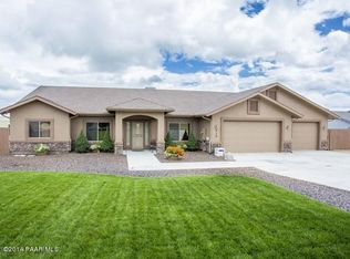 719 Maple Ln , Chino Valley AZ
