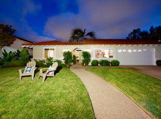 623 Dell St , Solana Beach CA
