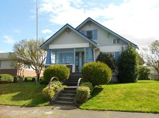 2708 S 13th St , Tacoma WA