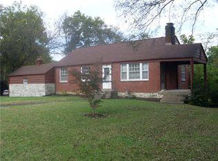 1231 Riverwood Dr , Nashville TN