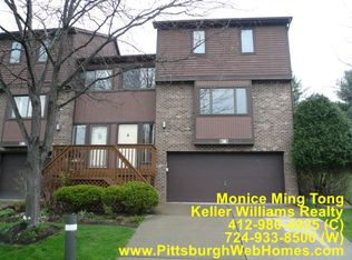 1405 Forest Edge Ct , Wexford PA