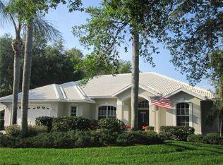 767 Bridle Oaks Dr , Venice FL