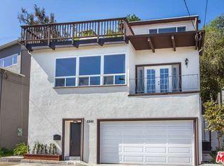2241 Lyric Ave , Los Angeles CA