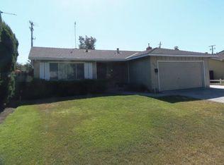 5561 Woodhurst Ln , San Jose CA